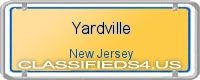 Yardville board